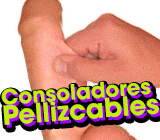 Sex Shop Barracas Consoladores Pellizcables